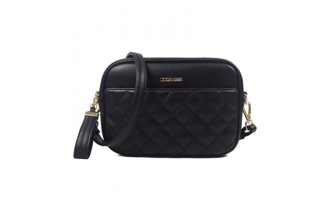 HAILEY CAMERA BAG - BLACK