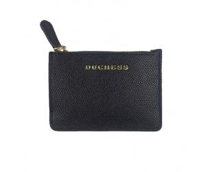 MIHOLDER CARD POUCH - BLACK