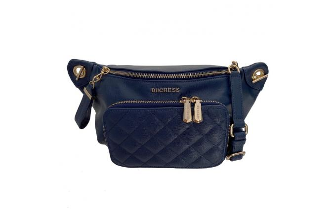 KATE WAIST BAG - NAVY