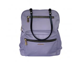 CLARA BACKPACK - PURPLE (REJECT)